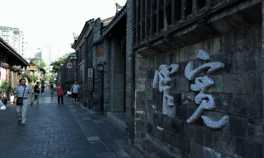 网红城市四川成都,必去打卡地大盘点,你都去过吗