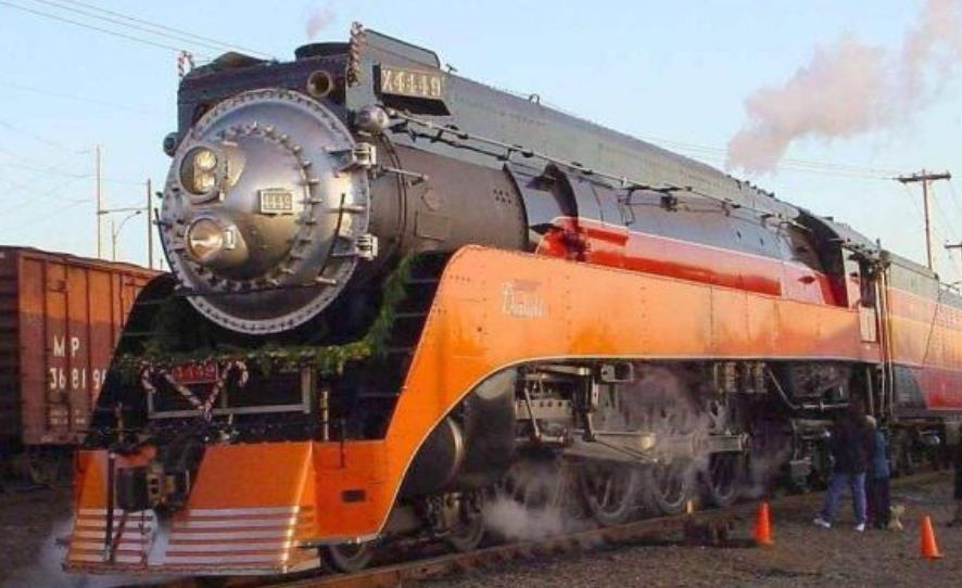 为何到青藏铁路,还用美国进口的火车头?还是中国人聪明啊!