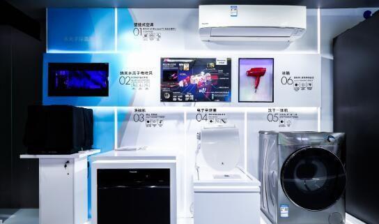 松下电器:日本的家电之王,年销售额高达5100亿,规模是格力2倍