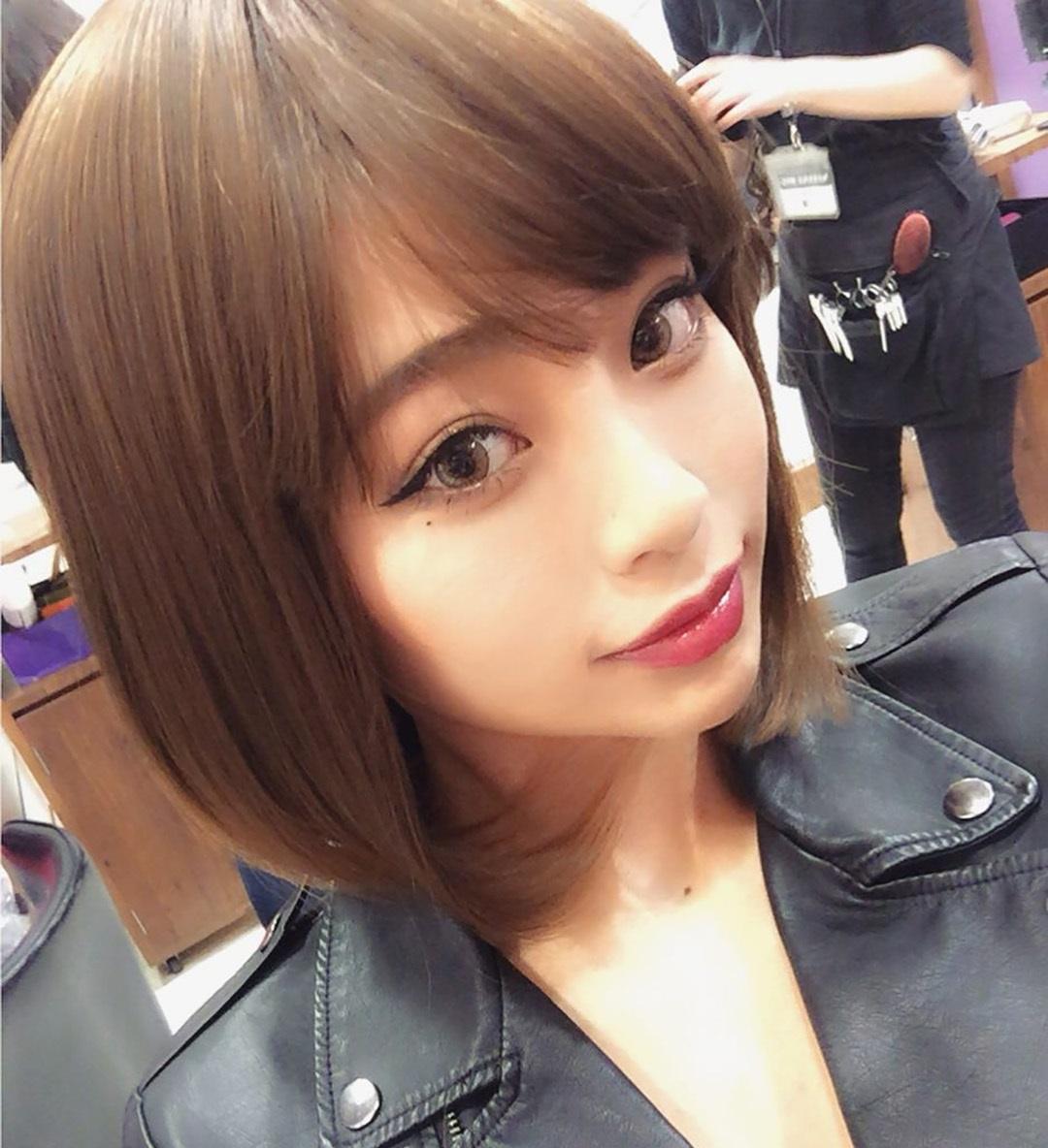 岛国美女模特YUMI,气质怡人,天生丽质,女神精选合辑一20张
