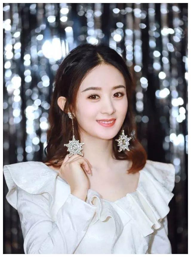 赵丽颖新剧将出演依萍一角,丽颖和赵薇,谁更能诠释依萍,很期待