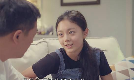 两度与张嘉译合作,颜值演技碾压关晓彤,她才是新一代国民闺女