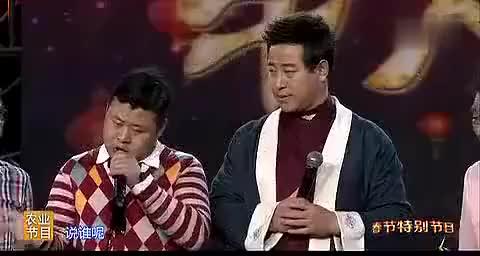 星光大道冠军牛人,现场模仿赵本山、宋丹丹,杨坤模仿的太搞笑