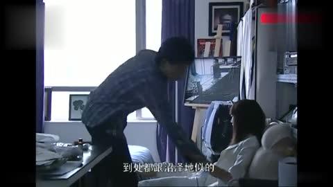 奋斗王珞丹说话太逗了真是可爱我也想要这样的女友!