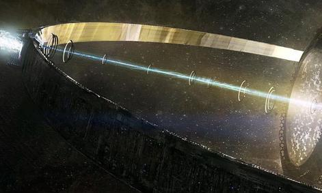 人类为何不在太阳系建造戴森球?科学家:主要原因有2个