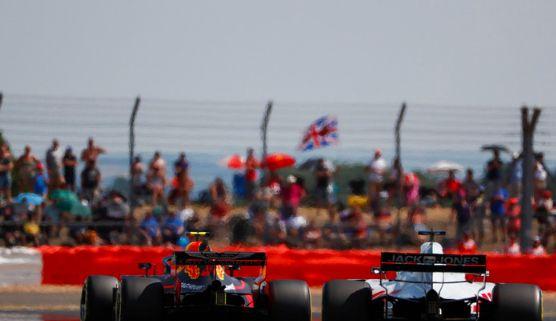 充满激情的F1,无限的激情,别犹豫来看F1吧