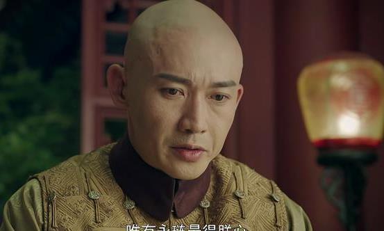 延禧攻略:乾隆一登基就立永琏为太子,真的是因为爱富察皇后吗
