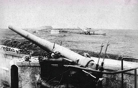 甲午战争时期,日军用原始手段,打败坚船利炮的清军!