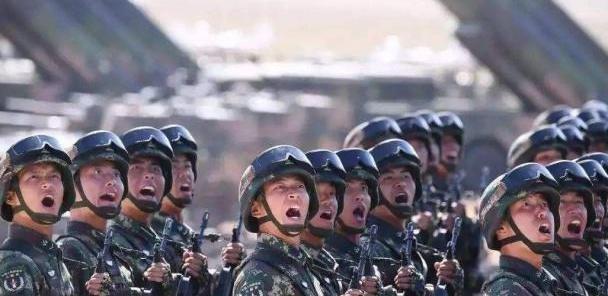 整整40年没打仗了,我国军队现在有多强大?看看美日如何评价