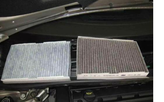 汽车空调滤芯多久换一次?