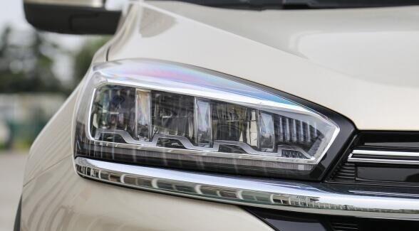 十分实在的SUV,配置媲美CRV,最高爆197马力,跌至8万