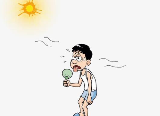 夏季炎热,秋后热老虎,新生儿长痱子能用痱子粉吗