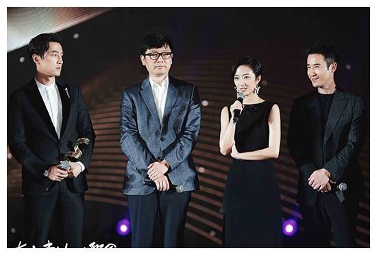 《南方车站的聚会》8月上映 胡歌桂纶镁萌翻现场