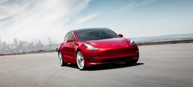 2019全球新能源汽车销量出炉,特斯拉制霸,中国车企表现强势