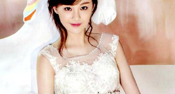 中国最美五位90后女明星,你最爱哪一位?