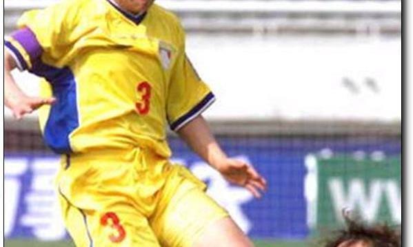 四川全兴足球的十张面孔(二):魏群:中国职业联赛第一球缔造者