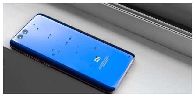 四曲面加持,小米6 Pro工程机曝光,对比三星Note7毫不逊色