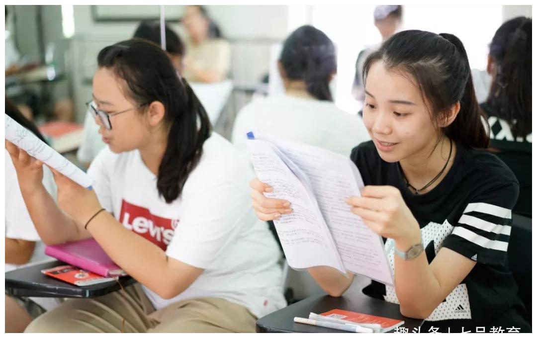高考:专科生与211本科生差距有多大?古人的话不无道理