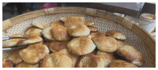 滨海好味道:记忆中的草炉烧饼,还是家乡的那个味道!