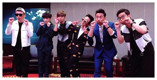 节目组为何让张艺兴退出《极限挑战》录制知情人士说出了原因!