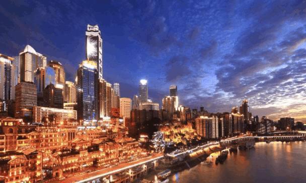 我国最喜庆城市,以3000万人口位居全国第一,不是北京也不是上海