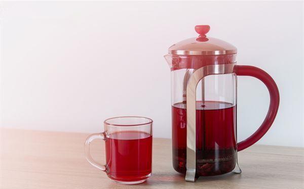 口苦口臭、肥胖,肝胆不好有征兆!降火气必喝这两种茶