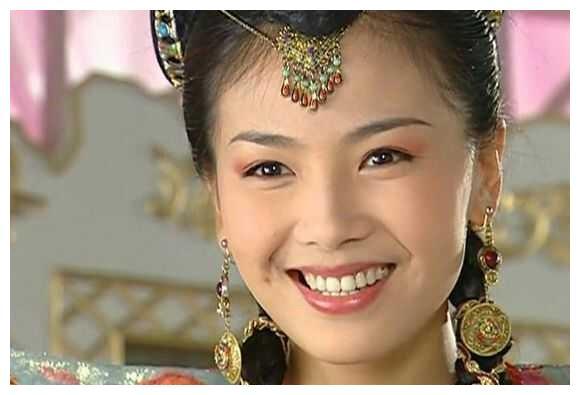 刘涛四个公主角色,慕莎蛮儿芈姝,你最喜欢哪个?