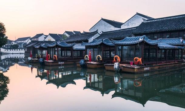 江苏三大旅游城市进行竞争,苏州,扬州和南京,未来谁能脱颖而出