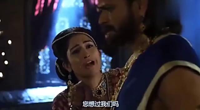 佛陀:大仙对于如来的预言成真,国王想自杀,她这样说!