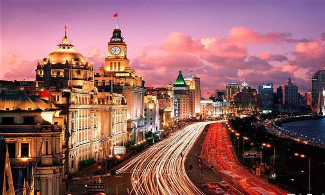 全球6大城市群,中国仅一个上榜,不是珠三角也不是京津冀