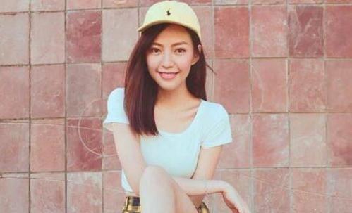 焦恩俊的女儿焦曼婷,遗传了爸爸的高颜值,清纯甜美又可爱!