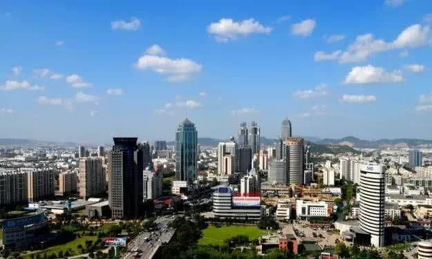 江苏第一区间城市角逐,南京、苏州、无锡谁最有望率先成一线城市
