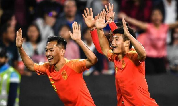 三原因助力国足大胜只有2人会唱国歌的菲律宾,武磊捅破窗纸