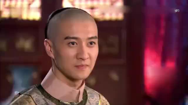 多情江山:皇后被停职,灵珠传话给家人,家人高兴坏,要掌握江山