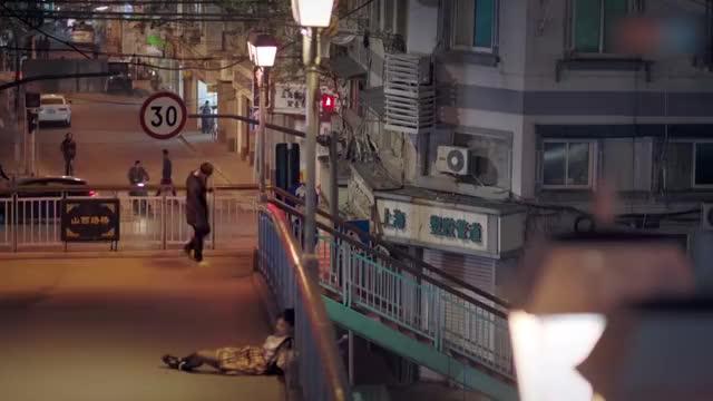 我爱男保姆:女子被方原救后赖着不走,他带她回家,女子倒头就睡