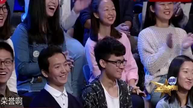 """金星秀刘国梁回应""""兴奋剂风波"""",金星:乒乓球是技术活!"""