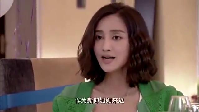 新闺蜜时代:马上就要结婚了,樊斌放周小北鸽子说自己得了绝症