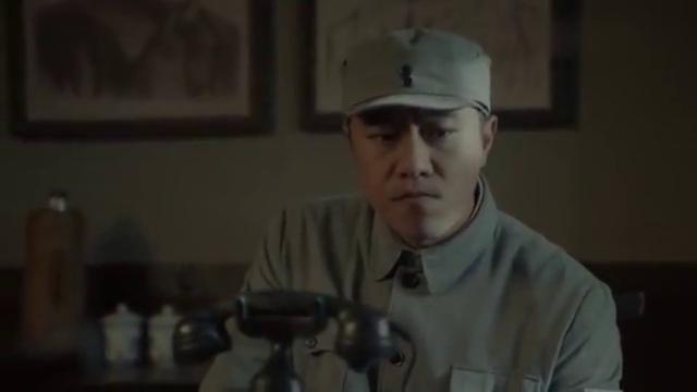 一马三司令:司令用一碗面就释了弟弟的兵权,还要二弟跟着学习