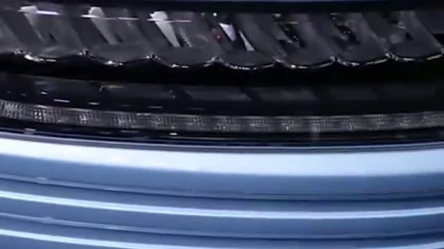 视频:欧拉iQ2018成都车展上市新车新能源市场迎春天
