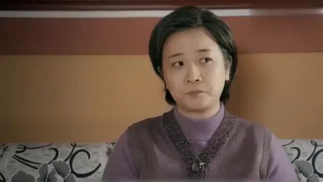 《姥姥的饺子馆》大结局:邱健出国变心,罗征求婚亚军被感动!