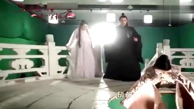 三生三世十里桃花:大家知道素锦是怎么跳诛仙台的吗?