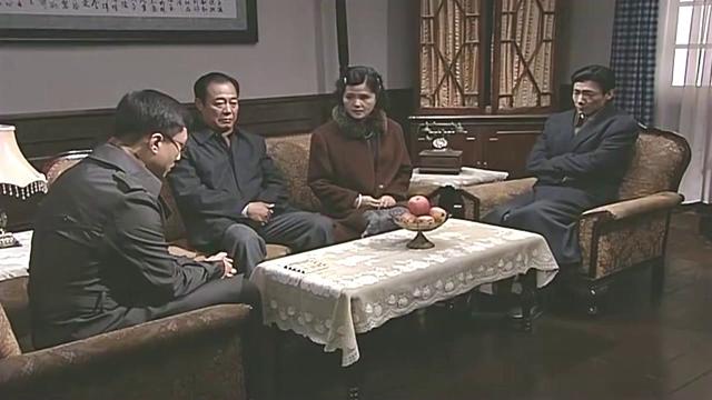 小王庄的一场遭遇战,李崖的二组成员全军覆没