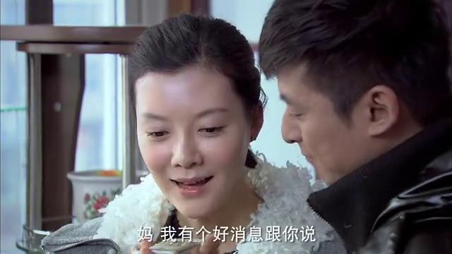 别逼我结婚:小河告知婆婆自己怀孕,没想到老公和婆婆太高兴了