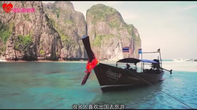 泰国有项服务对欧美游客热情好客对中国游客却爱答不理