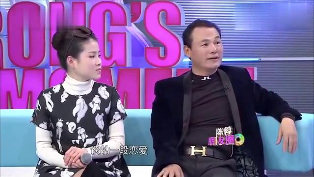 张行揭秘当年入狱原因,令人出乎意料,一旁娇妻的表情亮了!