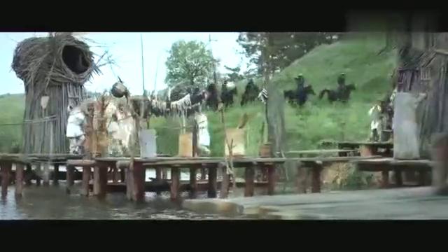 一部精彩电影,最新电影,蒙古勇士,围杀俄国硬汉