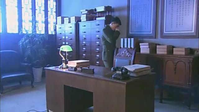 孤胆英雄:吴克忍第一次这么慌张,看来在劫难逃了