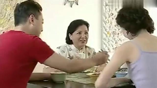婆婆终于明白儿媳的好,以后把她当成女儿,两人和解!