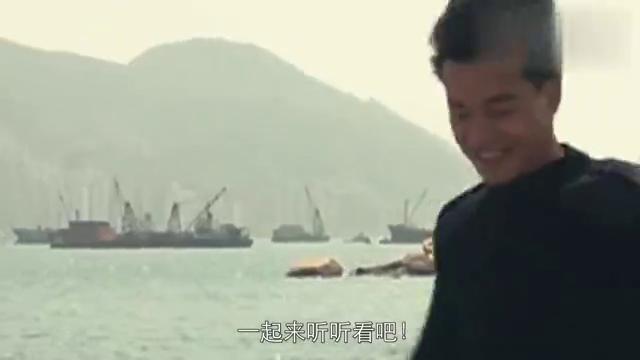 屠洪刚那英同台演唱《自己人》,二人再度合作,实力不减当年