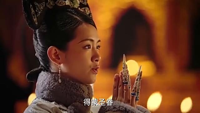如懿传:炩嫔嫉妒舒妃怀孕还很好看,春婵劝她借南巡抓住皇帝的心